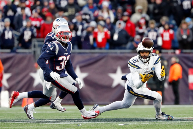New England Patriots vs. Los Angeles Chargers - 5/23/20 Madden 20 Sim Classic NFL Pick, Odds, and Prediction