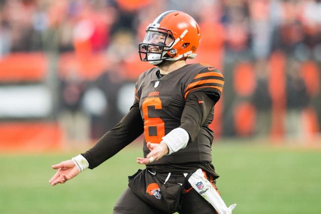 Cleveland Browns vs. Cincinnati Bengals - 12/8/19 NFL Pick, Odds, and Prediction