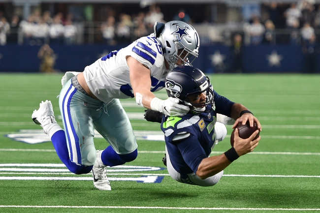 Dallas Cowboys at Seattle Seahawks NFL Pick, Odds, and Prediction 9/27/20