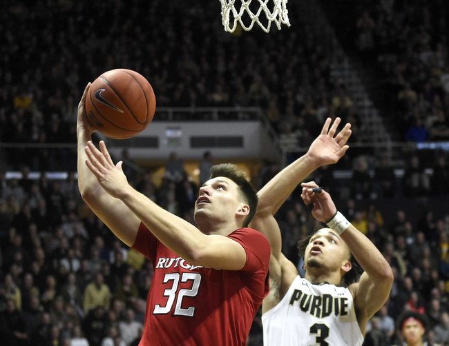 Rutgers vs. Purdue - 1/28/20 College Basketball Pick, Odds, and Prediction