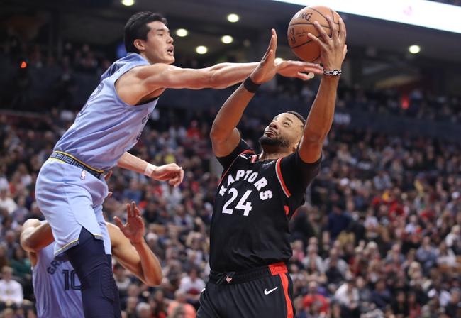 Alex Smart Sports- NBA Slam Dunk Side ( Raptors vs Grizzlies)