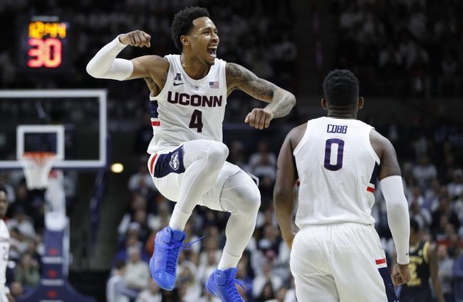 Fordham vs. George Washington - 1/22/20 College Basketball Pick, Odds, and Prediction