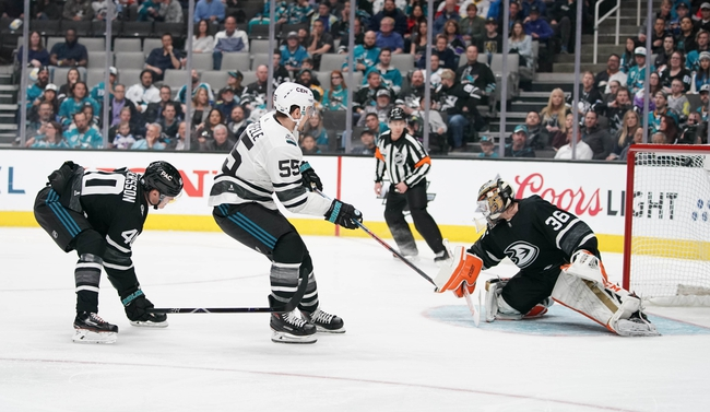 Winnipeg Jets vs. Vancouver Canucks - 11/8/19 NHL Pick, Odds, and Prediction