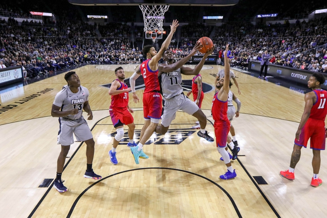 Providence vs. DePaul - 3/7/20 College Basketball Pick, Odds, and Prediction
