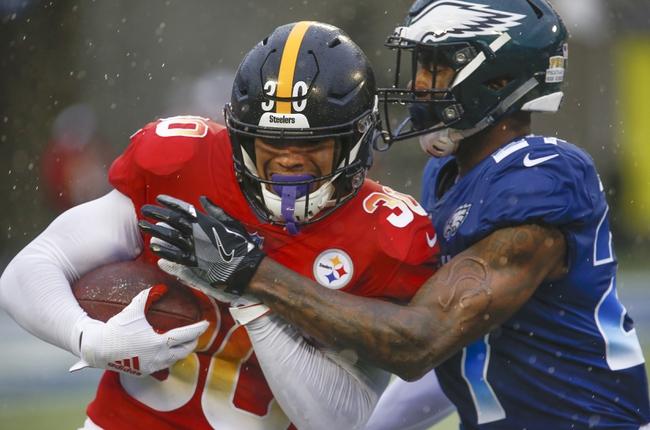 Philadelphia Eagles vs. Pittsburgh Steelers - 5/21/20 Madden20 NFL Sim Pick, Odds, and Prediction