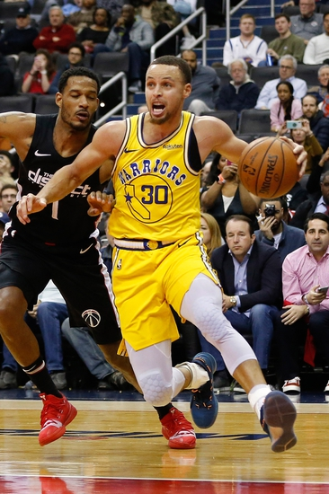 Washington Wizards vs. Golden State Warriors - 2/3/20 NBA Pick, Odds & Prediction