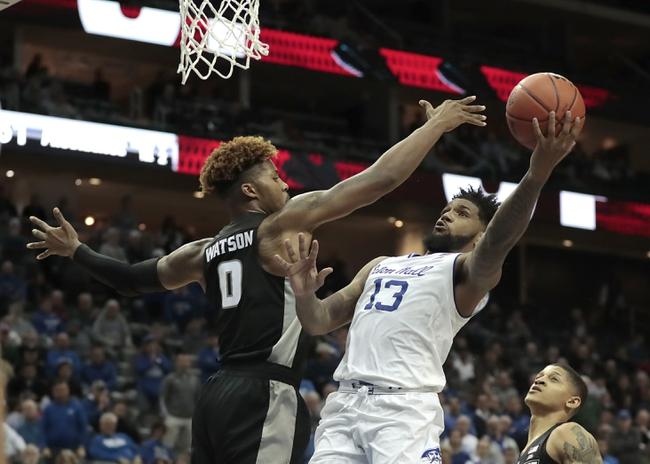 Seton Hall vs. Providence - 1/22/20 College Basketball Pick, Odds, and Prediction