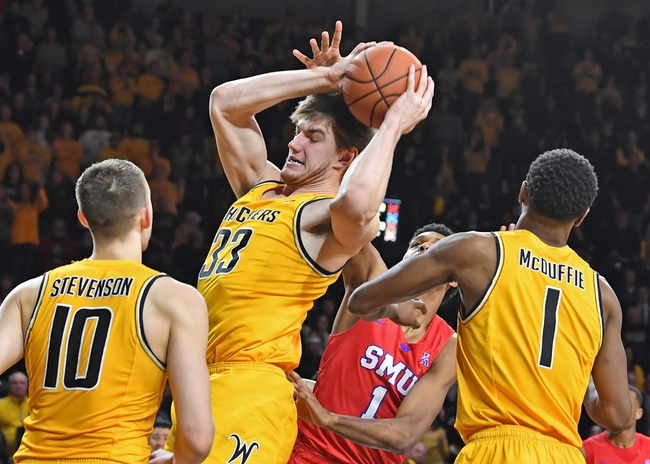 Southern Methodist vs. Wichita State - 3/1/20 College Basketball Pick, Odds, and Prediction