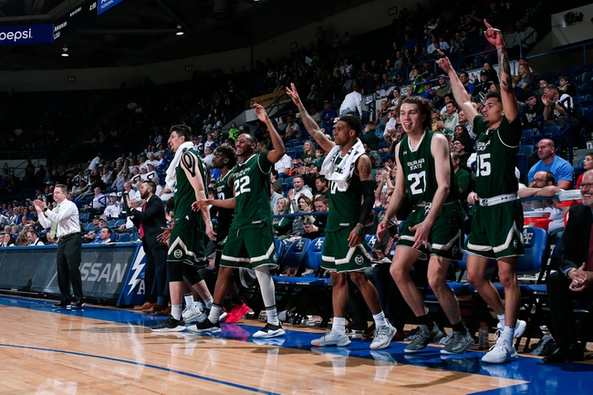 Air Force vs. Colorado State - 1/18/20 College Basketball Pick, Odds, and Prediction
