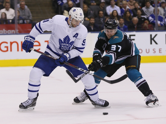 Toronto Maple Leafs vs. Anaheim Ducks - 2/7/20 NHL Pick, Odds, and Prediction
