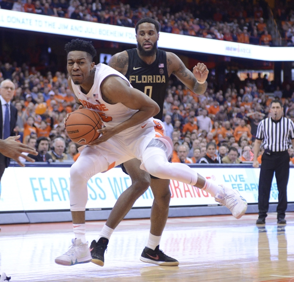Florida State vs. Syracuse - 2/15/20 College Basketball Pick, Odds & Prediction