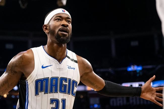 Orlando Magic Vs Brooklyn Nets 1 6 20 Nba Pick Odds And Prediction Pickdawgz