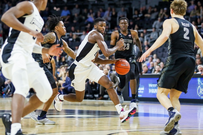 Georgetown vs. Providence - 2/19/20 College Basketball Pick, Odds & Prediction