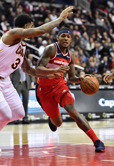 Washington Wizards vs. Cleveland Cavaliers - 11/8/19 NBA Pick, Odds, and Prediction