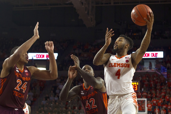 Virginia Tech vs. Clemson - 3/4/20 College Basketball Pick, Odds, and Prediction