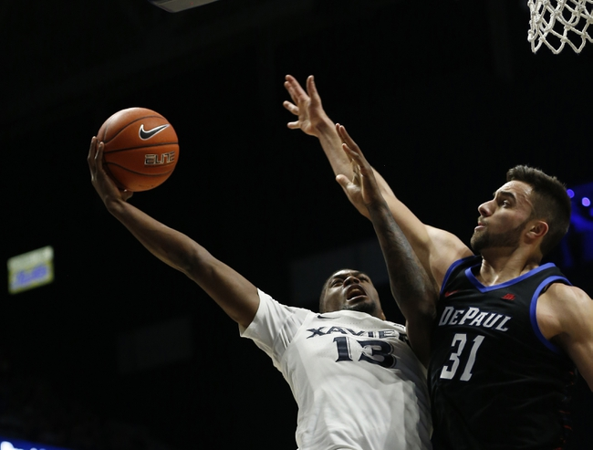 DePaul vs. Xavier - 2/4/20 College Basketball Pick, Odds, and Prediction