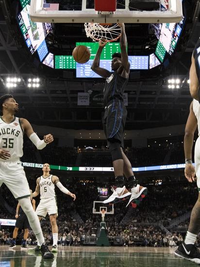 Orlando Magic vs. Milwaukee Bucks - 11/1/19 NBA Pick, Odds, and Prediction