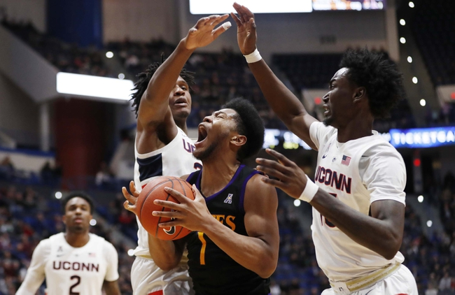 East Carolina vs. VMI - 11/5/19 College Basketball Pick, Odds, and Prediction