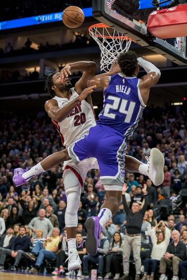 Miami Heat vs. Sacramento Kings - 1/20/20 NBA Pick, Odds & Prediction