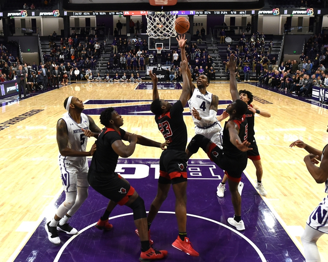 Rutgers vs. Northwestern - 2/9/20 College Basketball Pick, Odds, and Prediction