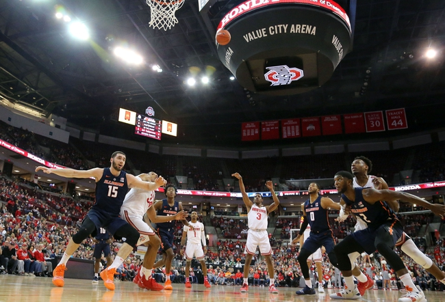 Ohio State vs. Illinois - 3/5/20 College Basketball Pick, Odds, and Prediction