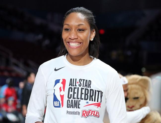 Las Vegas Aces vs. Washington Mystics - 9/22/19 WNBA Pick, Odds, and Prediction