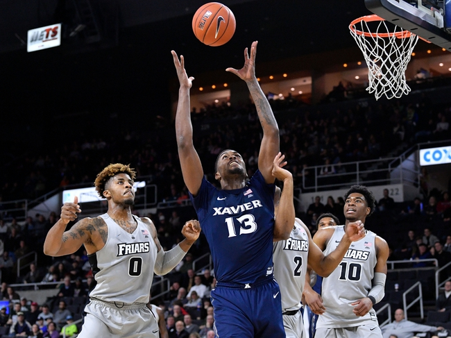 Xavier vs. Providence - 2/8/20 College Basketball Pick, Odds, and Prediction