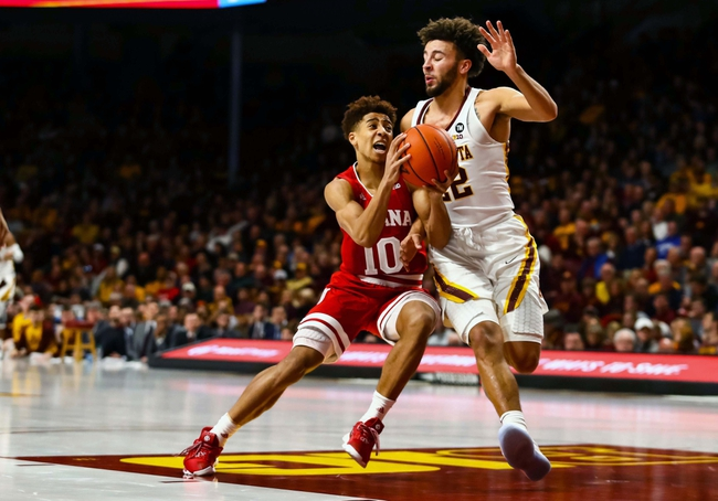Minnesota vs. Indiana - 2/19/20 College Basketball Pick, Odds & Prediction