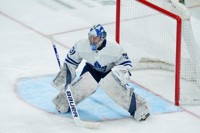 Arizona Coyotes vs. Toronto Maple Leafs - 11/21/19 NHL Pick, Odds, and Prediction
