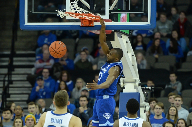 Seton Hall vs. Creighton - 2/12/20 College Basketball Pick, Odds, and Prediction
