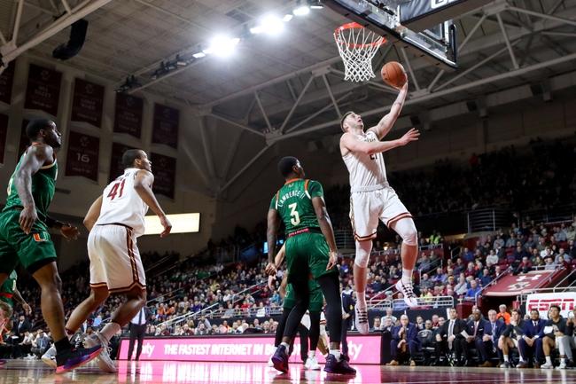 Miami vs. Boston College - 2/12/20 College Basketball Pick, Odds, and Prediction