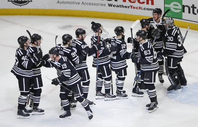Ottawa Senators vs. Chicago Blackhawks - 1/14/20 NHL Pick, Odds & Prediction
