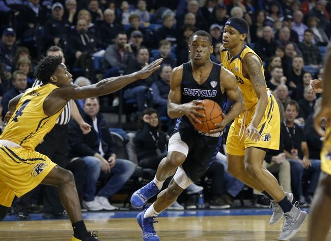 Kent State vs. Buffalo - 2/21/20 College Basketball Pick, Odds, and Prediction