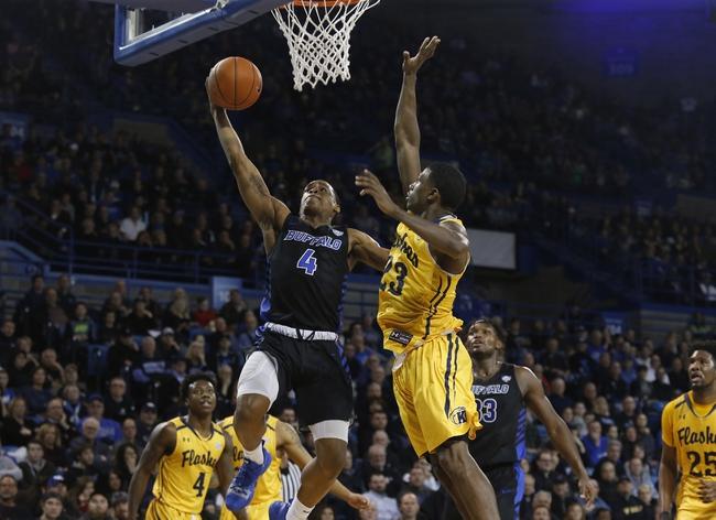 Buffalo vs. Ball State - 2/18/20 College Basketball Pick, Odds, and Prediction