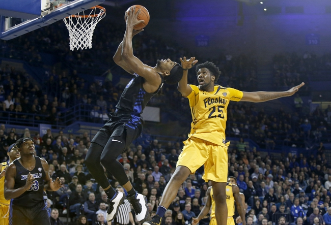 Kent State vs. Eastern Michigan - 3/9/20 College Basketball Pick, Odds, and Prediction