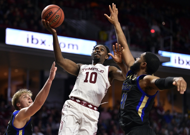 Temple vs. Tulsa - 3/4/20 College Basketball Pick, Odds, and Prediction