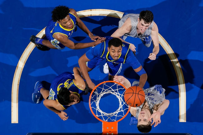 San Jose State vs. Air Force - 1/25/20 College Basketball Pick, Odds, and Prediction