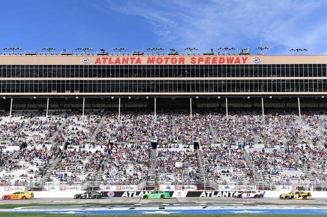 Quik Trip 500- 6/7/20 NASCAR CUP Series Picks, Predictions, and Matchups