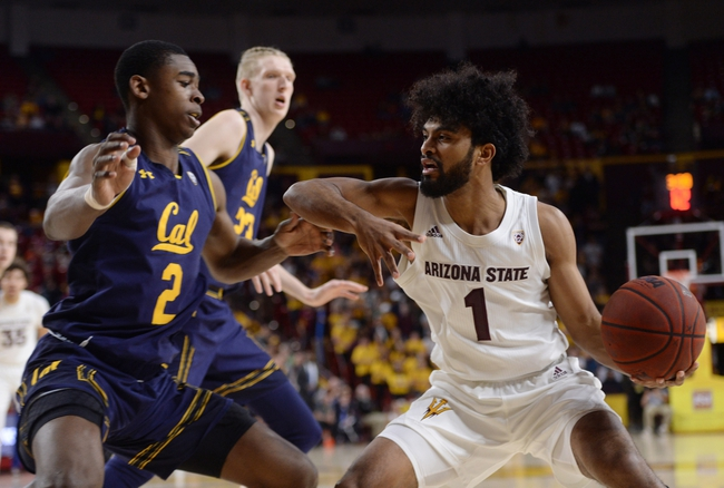 California vs. Arizona State - 2/16/20 College Basketball Pick, Odds & Prediction