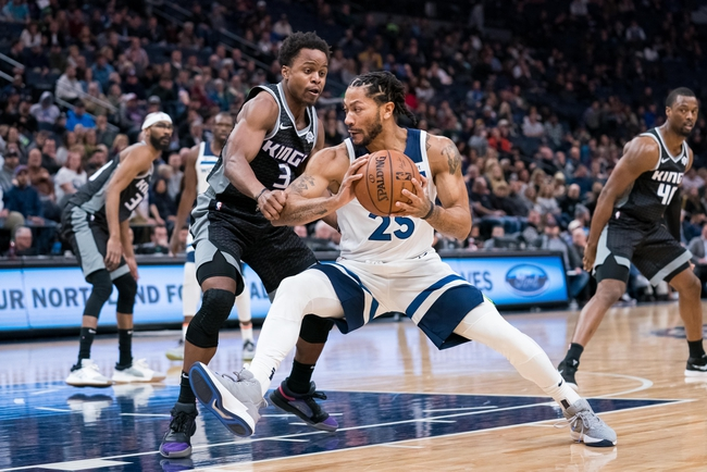 Sacramento Kings vs. Minnesota Timberwolves - 12/26/19 NBA Pick, Odds & Prediction