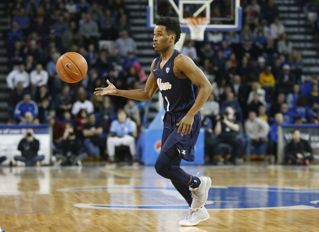 Western Michigan vs. Akron - 2/18/20 College Basketball Pick, Odds, and Prediction