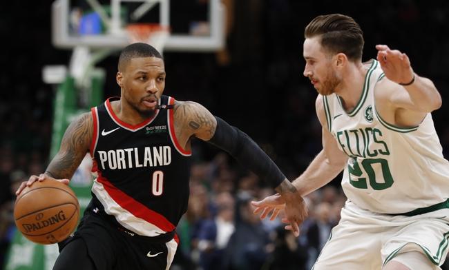 Portland Trail Blazers vs. Boston Celtics - 2/25/20 NBA Pick, Odds, and Prediction