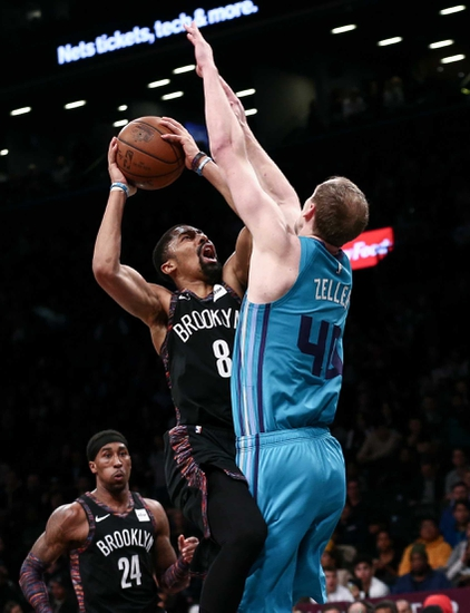 Brooklyn Nets vs. Charlotte Hornets - 11/20/19 NBA Pick, Odds, and Prediction