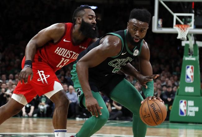 Houston Rockets vs. Boston Celtics - 2/11/20 NBA Pick, Odds & Prediction