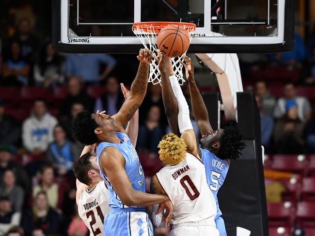 North Carolina vs. Boston College - 2/1/20 College Basketball Pick, Odds, and Prediction