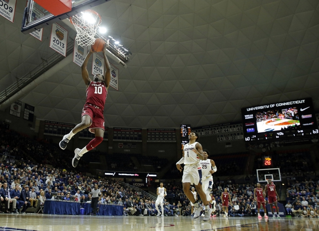 UConn vs. Temple - 1/29/20 College Basketball Pick, Odds, and Prediction