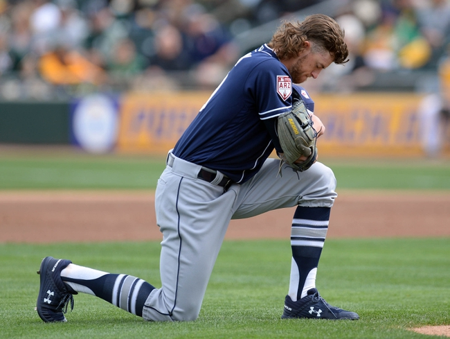 San Diego Padres at Oakland Athletics - 9/4/20 MLB Picks and Prediction