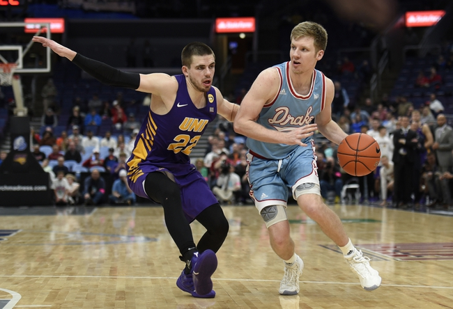 Northern Iowa vs. Drake - 2/8/20 College Basketball Pick, Odds, and Prediction