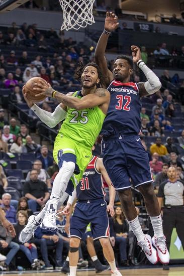 Washington Wizards vs. Minnesota Timberwolves - 11/2/19 NBA Pick, Odds, and Prediction