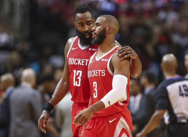 Houston Rockets vs. Charlotte Hornets - 2/4/20 NBA Pick, Odds & Prediction